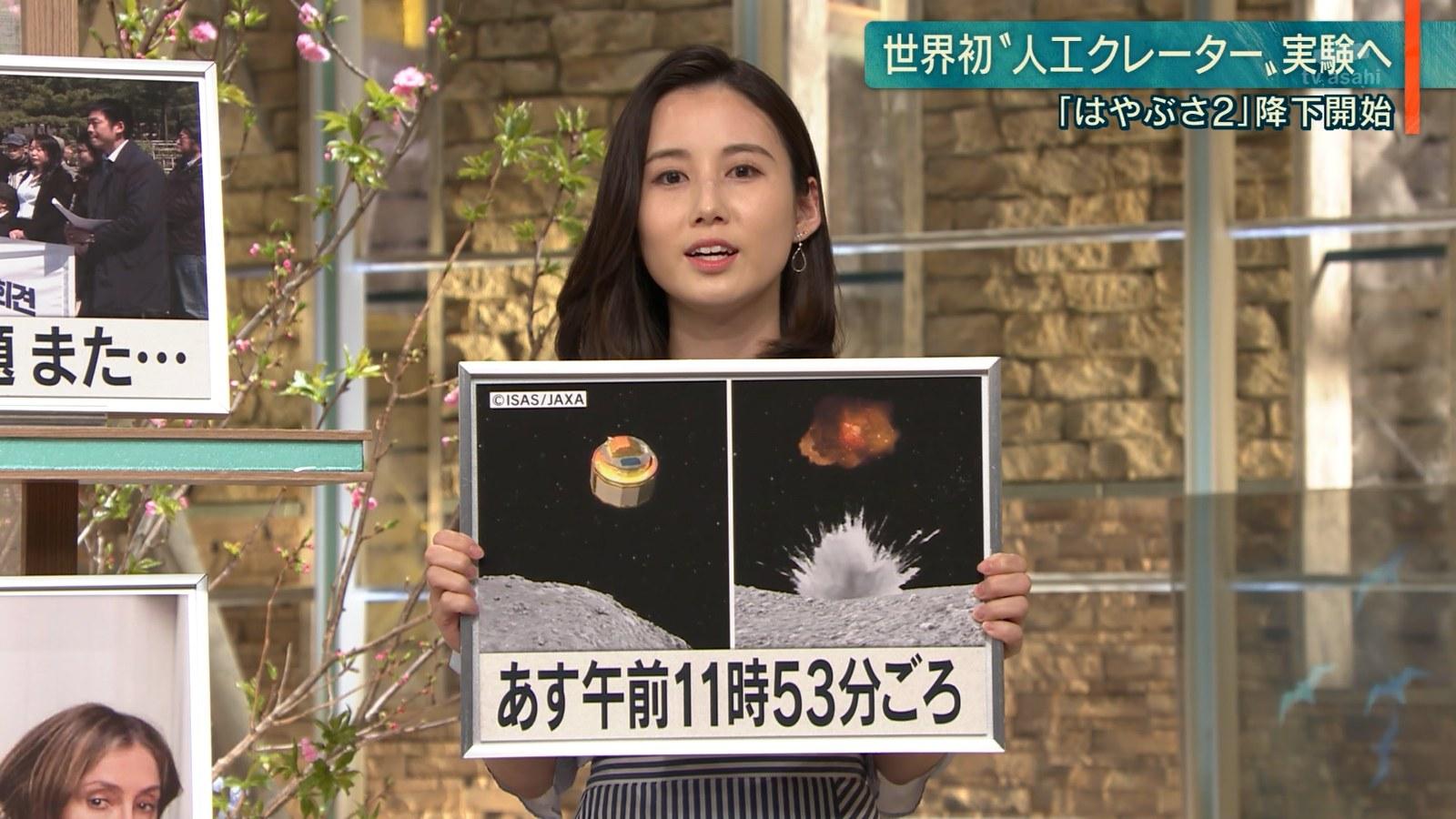 森川夕貴_女子アナ_スケスケ衣装_報道ステーション_10