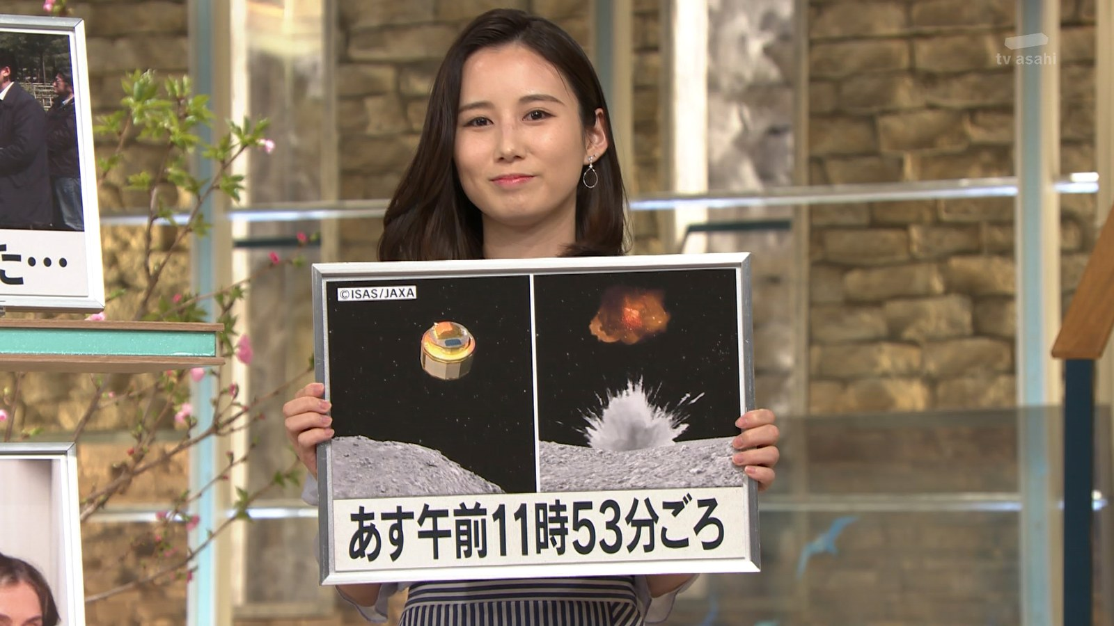 森川夕貴_女子アナ_スケスケ衣装_報道ステーション_13