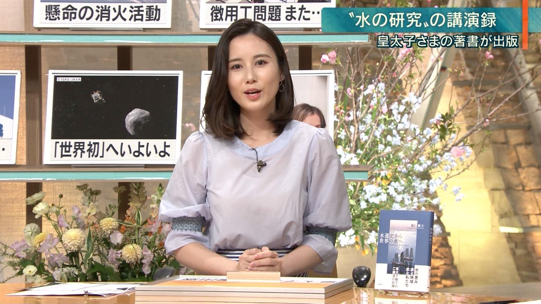 森川夕貴_女子アナ_スケスケ衣装_報道ステーション_21