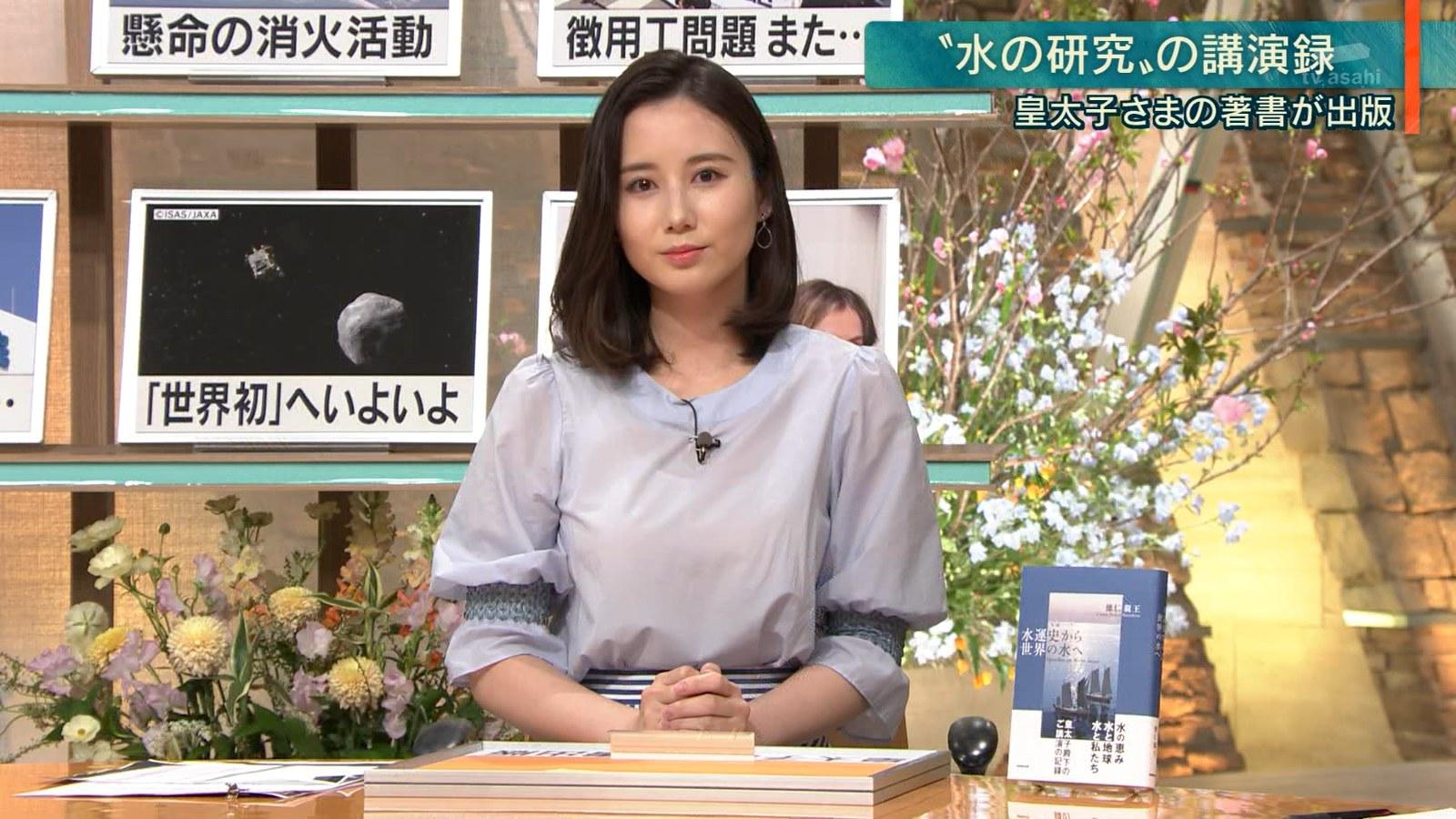 森川夕貴_女子アナ_スケスケ衣装_報道ステーション_24