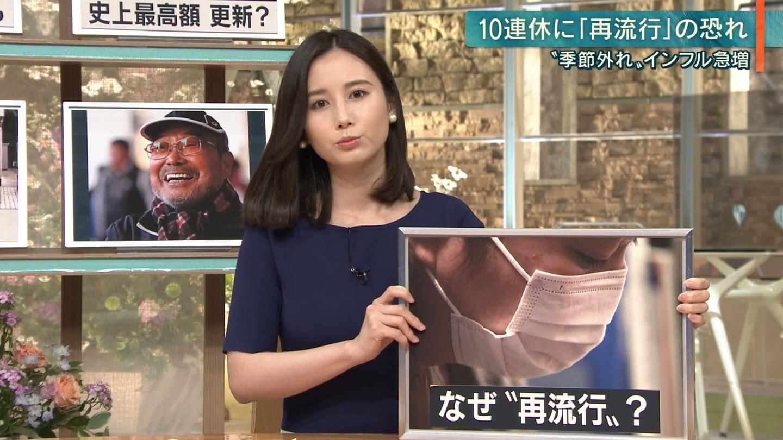 森川夕貴_着衣巨乳_女子アナ_報道ステーション_12