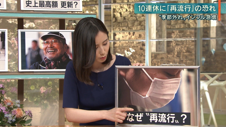 森川夕貴_着衣巨乳_女子アナ_報道ステーション_13