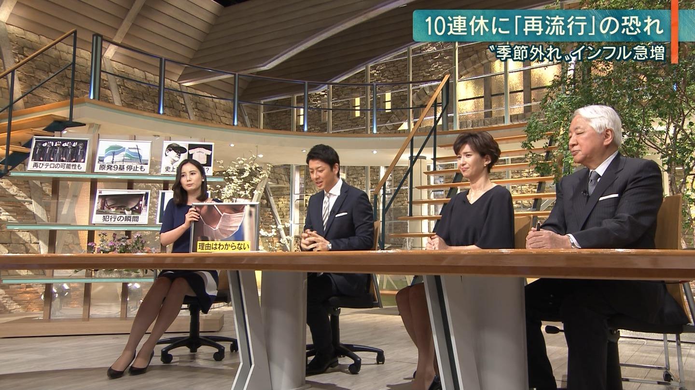 森川夕貴_着衣巨乳_女子アナ_報道ステーション_16