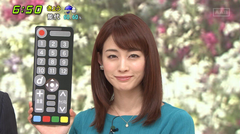 新井恵理那_女子アナ_おっぱい_グッド!モーニング_14
