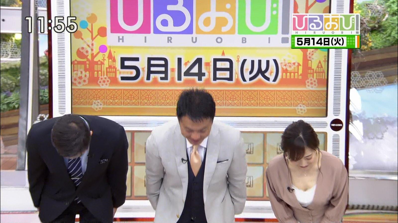 江藤愛_女子アナ_おっぱい_谷間_ひるおび!_01