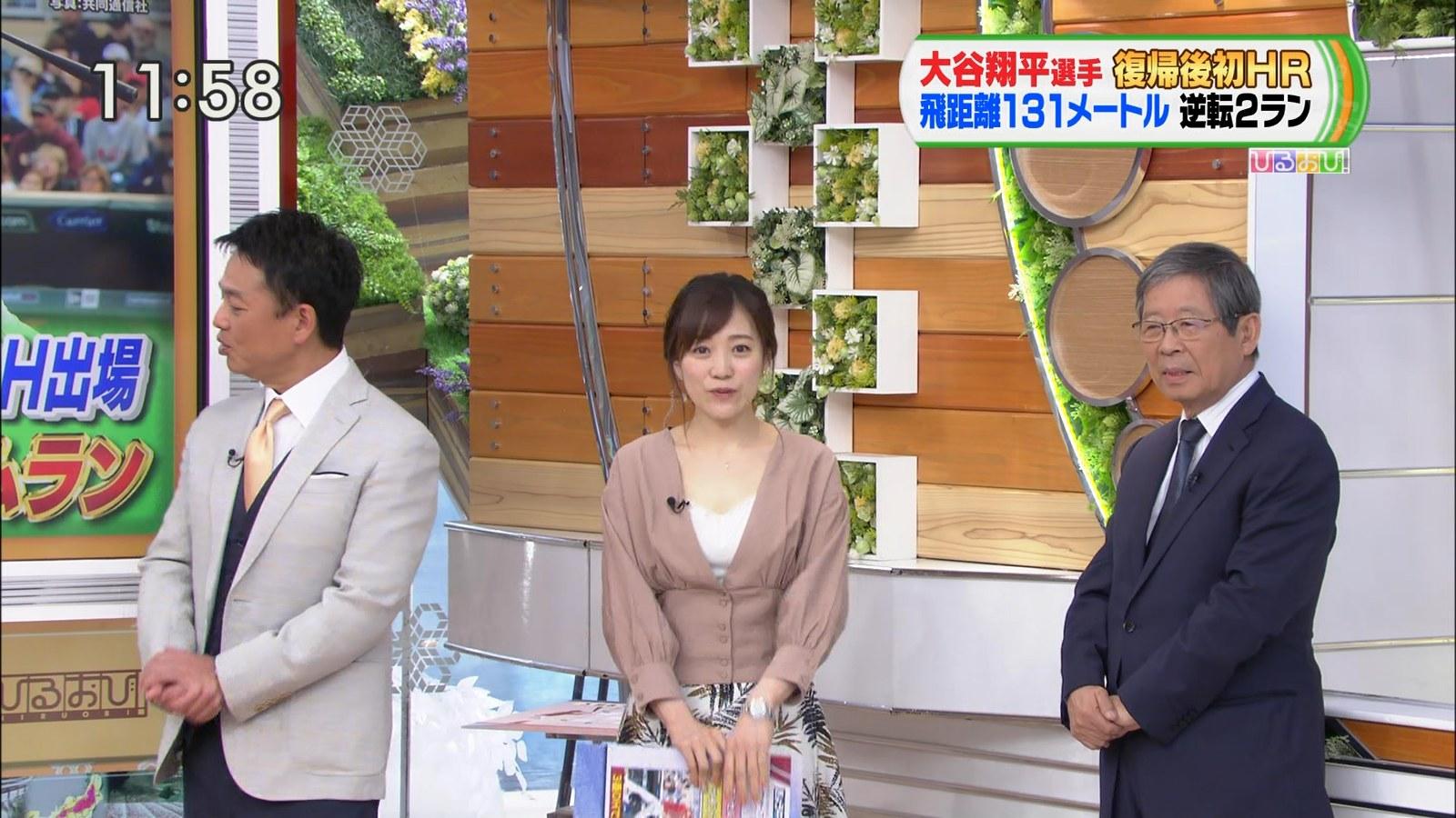 江藤愛_女子アナ_おっぱい_谷間_ひるおび!_08