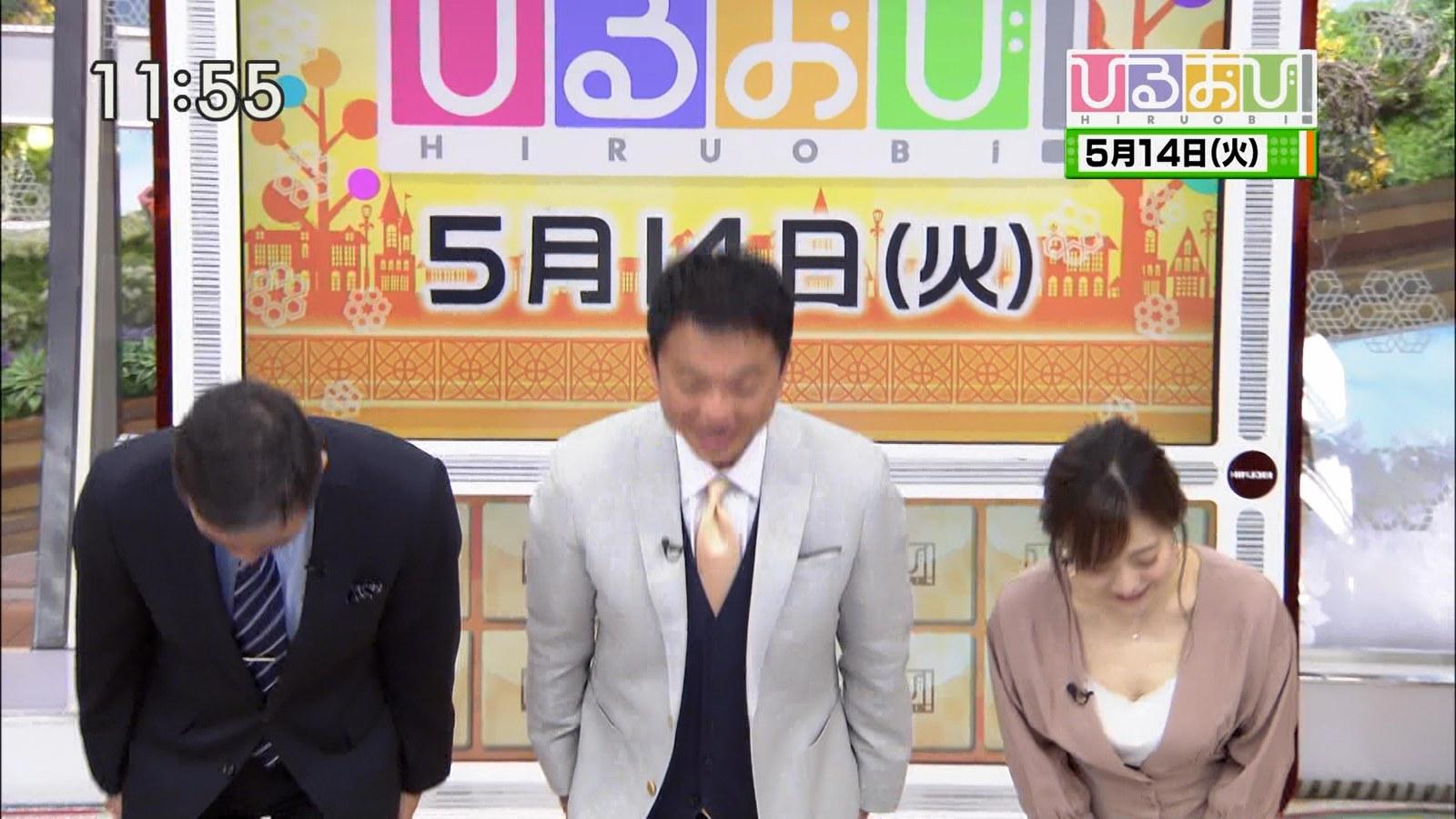 江藤愛_女子アナ_おっぱい_谷間_ひるおび!_12