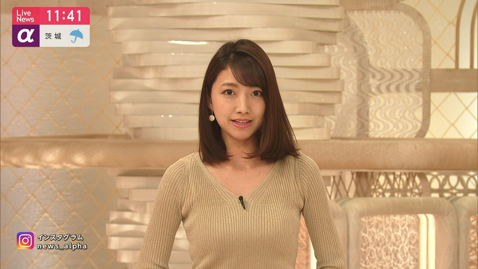 三田友梨佳_女子アナ_着衣おっぱい_06