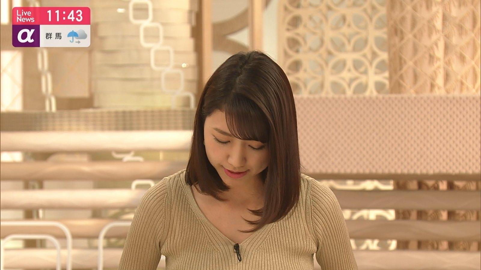 三田友梨佳_女子アナ_着衣おっぱい_09