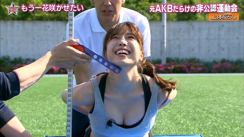 小嶋菜月_永尾まりや_平嶋夏海_ロンハー_13