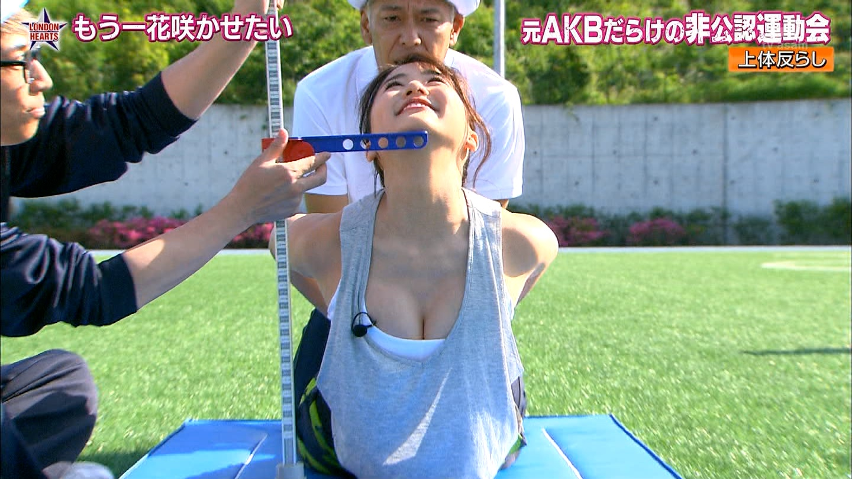 小嶋菜月_永尾まりや_平嶋夏海_ロンハー_24