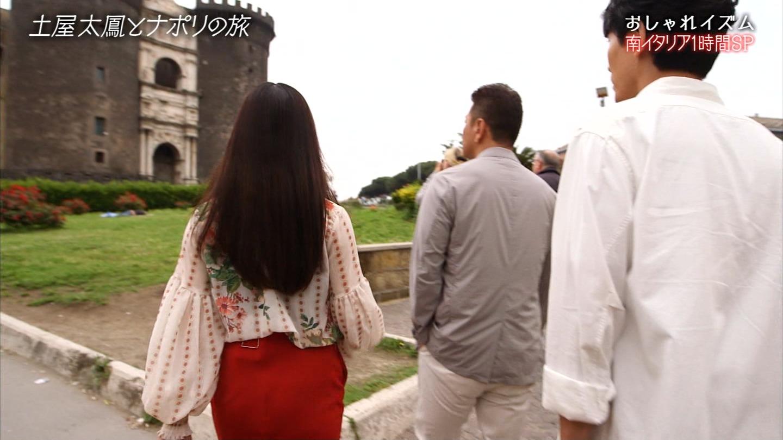 土屋太鳳_着衣巨乳_お尻_おしゃれイズム_06