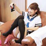 【JKパンツエロ画像】女子校生の下着がどうしても見たくて色んな物を集めてみた!