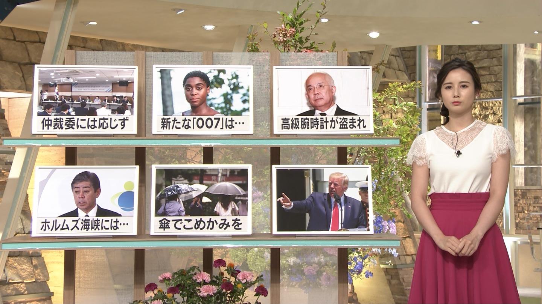 森川夕貴_女子アナ_おっぱい_横乳_報道ステーション_15