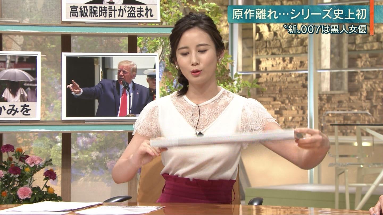 森川夕貴_女子アナ_おっぱい_横乳_報道ステーション_27