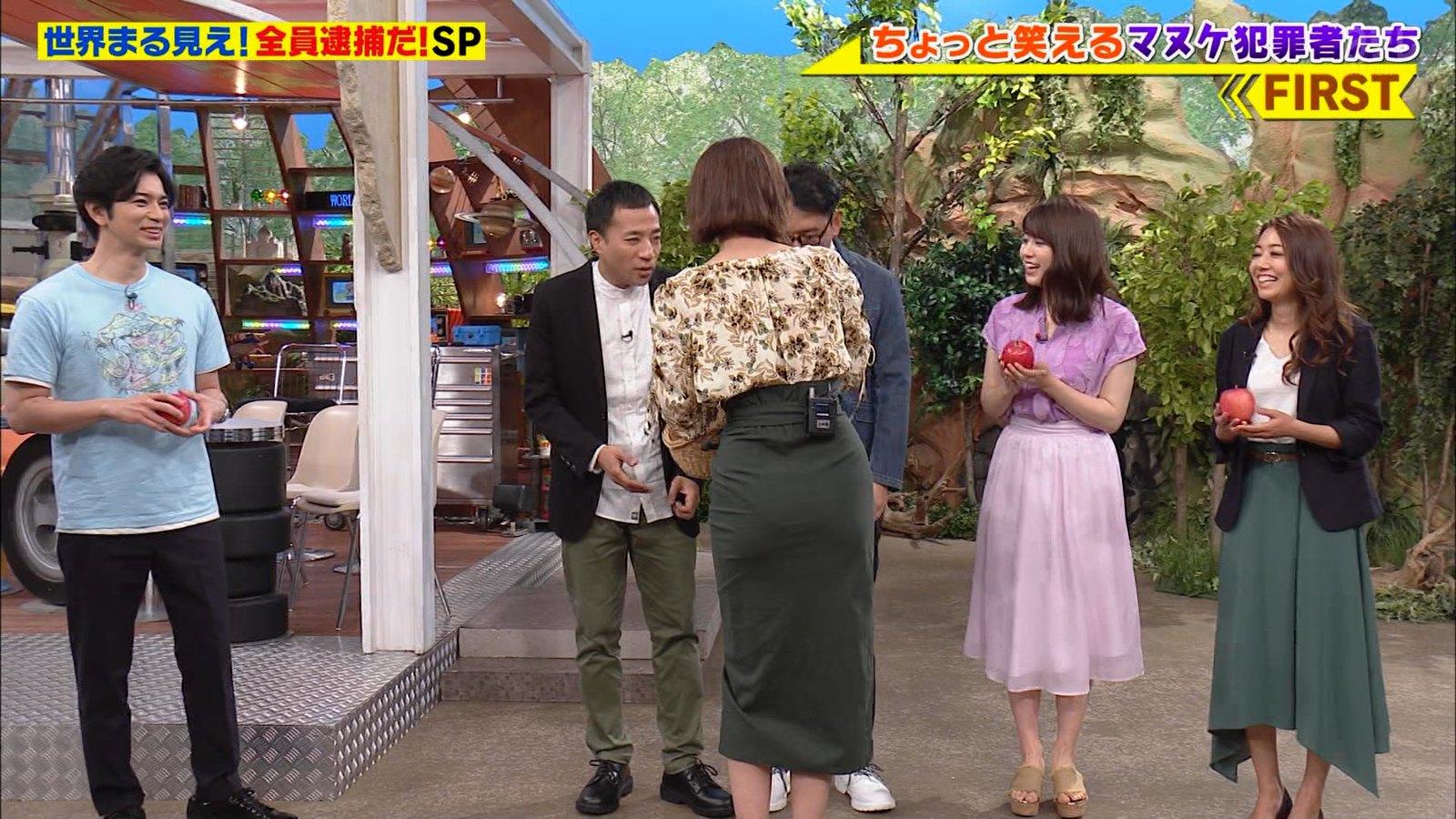 王林_お尻_パンツライン_世界まる見えテレビ特捜部_01