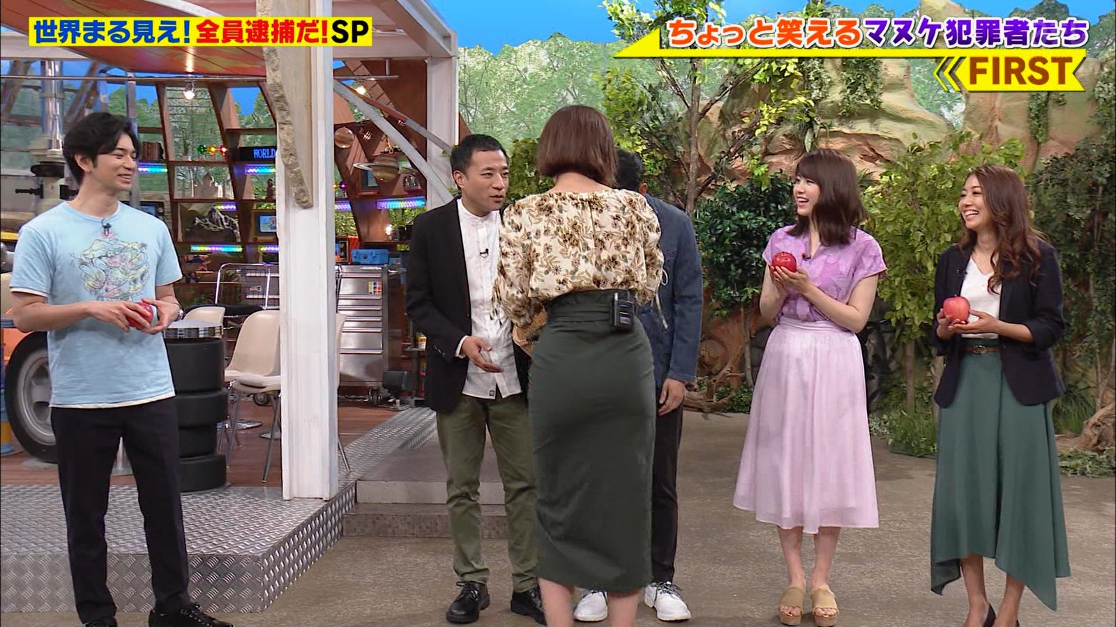 王林_お尻_パンツライン_世界まる見えテレビ特捜部_02