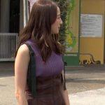 【画像あり】『ZIP!』團遥香さんがミニスカート姿と着衣巨乳姿で男性視聴者を魅了していた件!