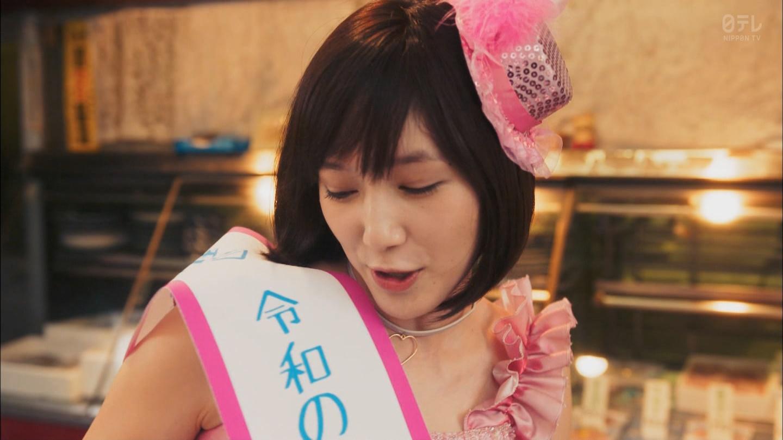 本田翼_地下アイドル_パンチラ_ミニスカ_エロ画像_04