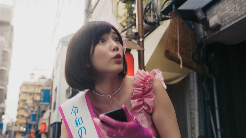 本田翼_地下アイドル_パンチラ_ミニスカ_エロ画像_10