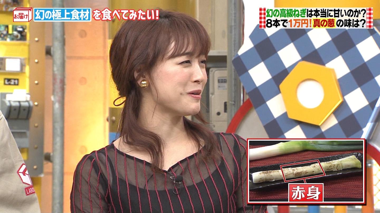 新井恵理那_女子アナ_シースルー_キャプエロ画像_09