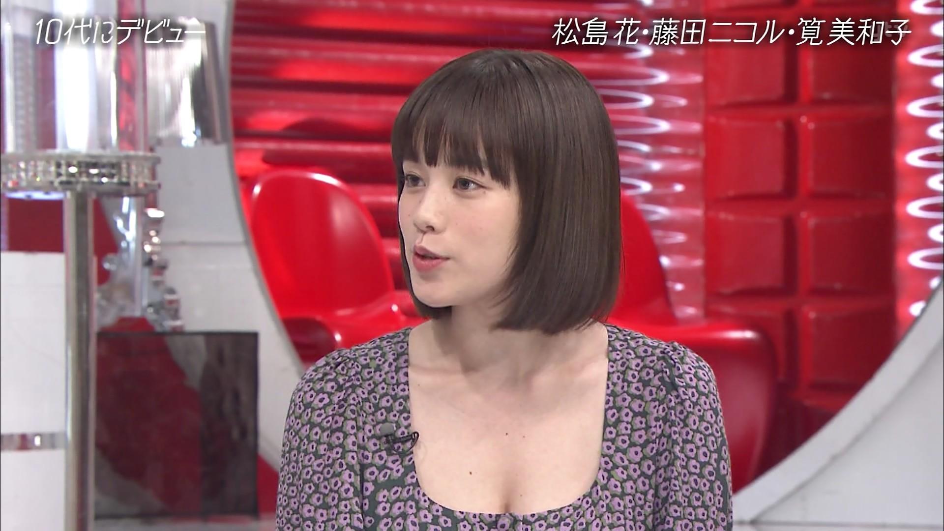 胸チラ_谷間_おっぱい_おしゃれイズム_05