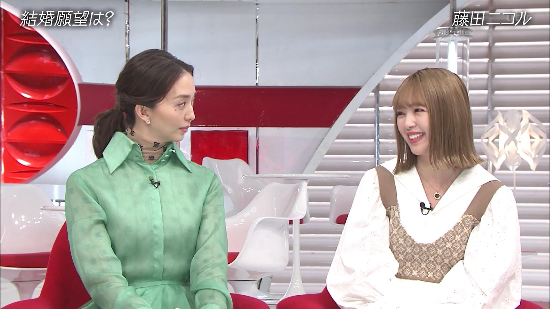 胸チラ_谷間_おっぱい_おしゃれイズム_15