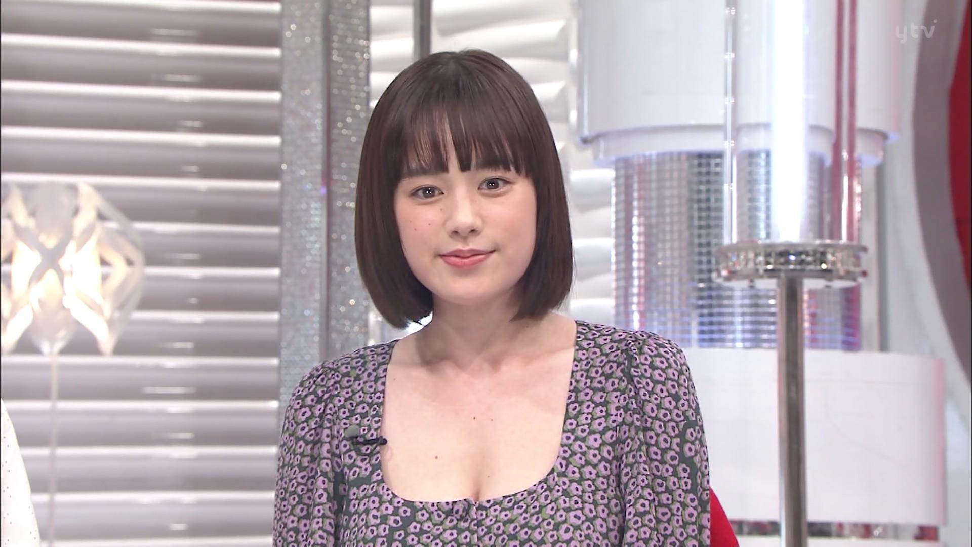 胸チラ_谷間_おっぱい_おしゃれイズム_42