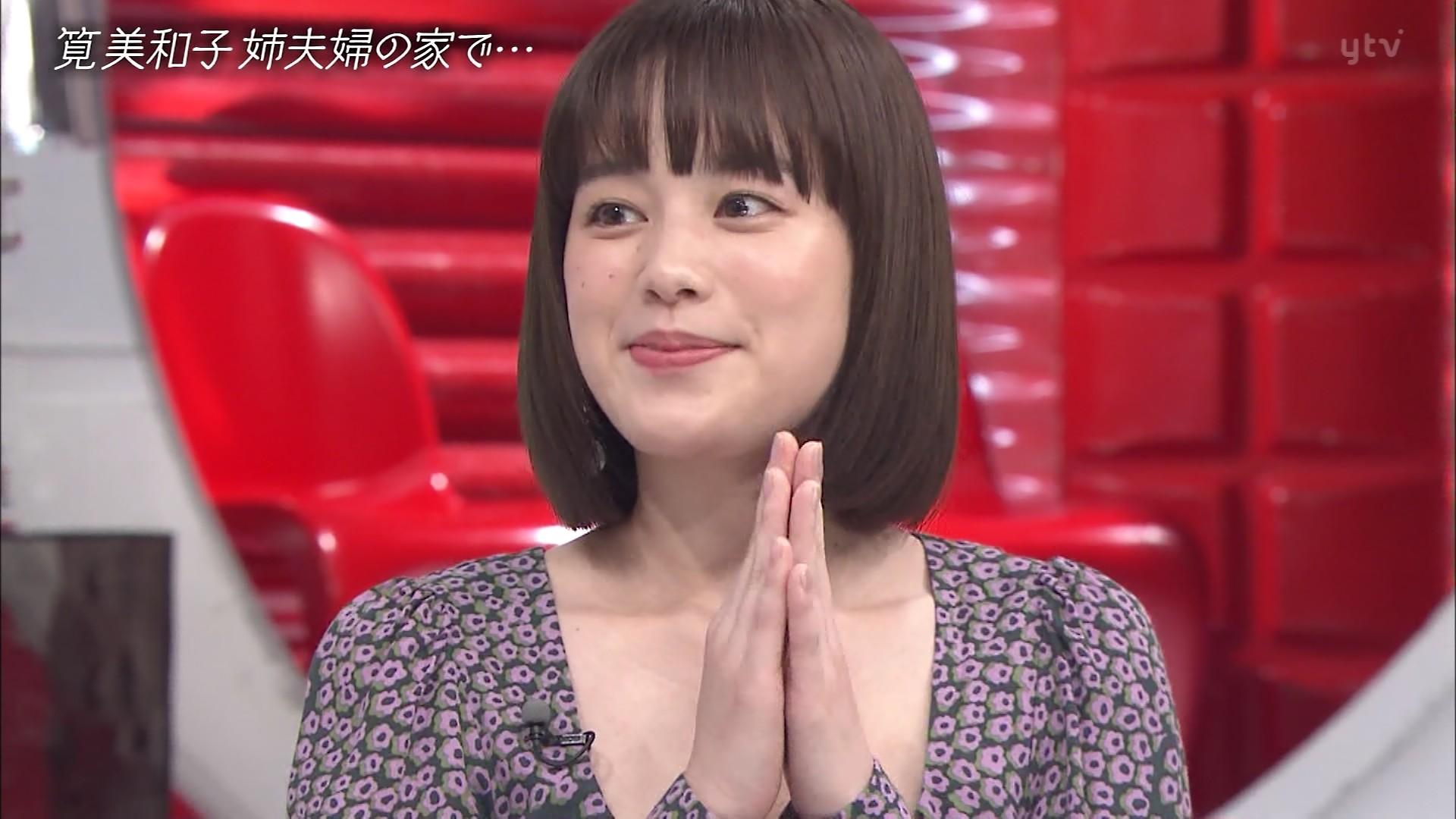 胸チラ_谷間_おっぱい_おしゃれイズム_43