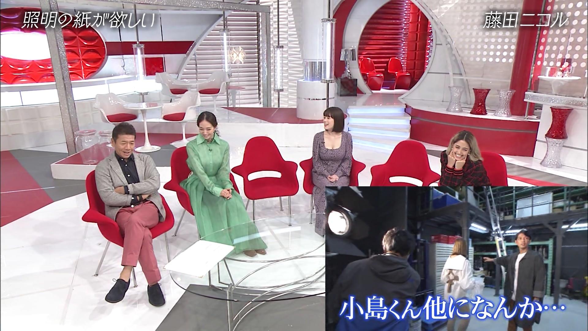 胸チラ_谷間_おっぱい_おしゃれイズム_45