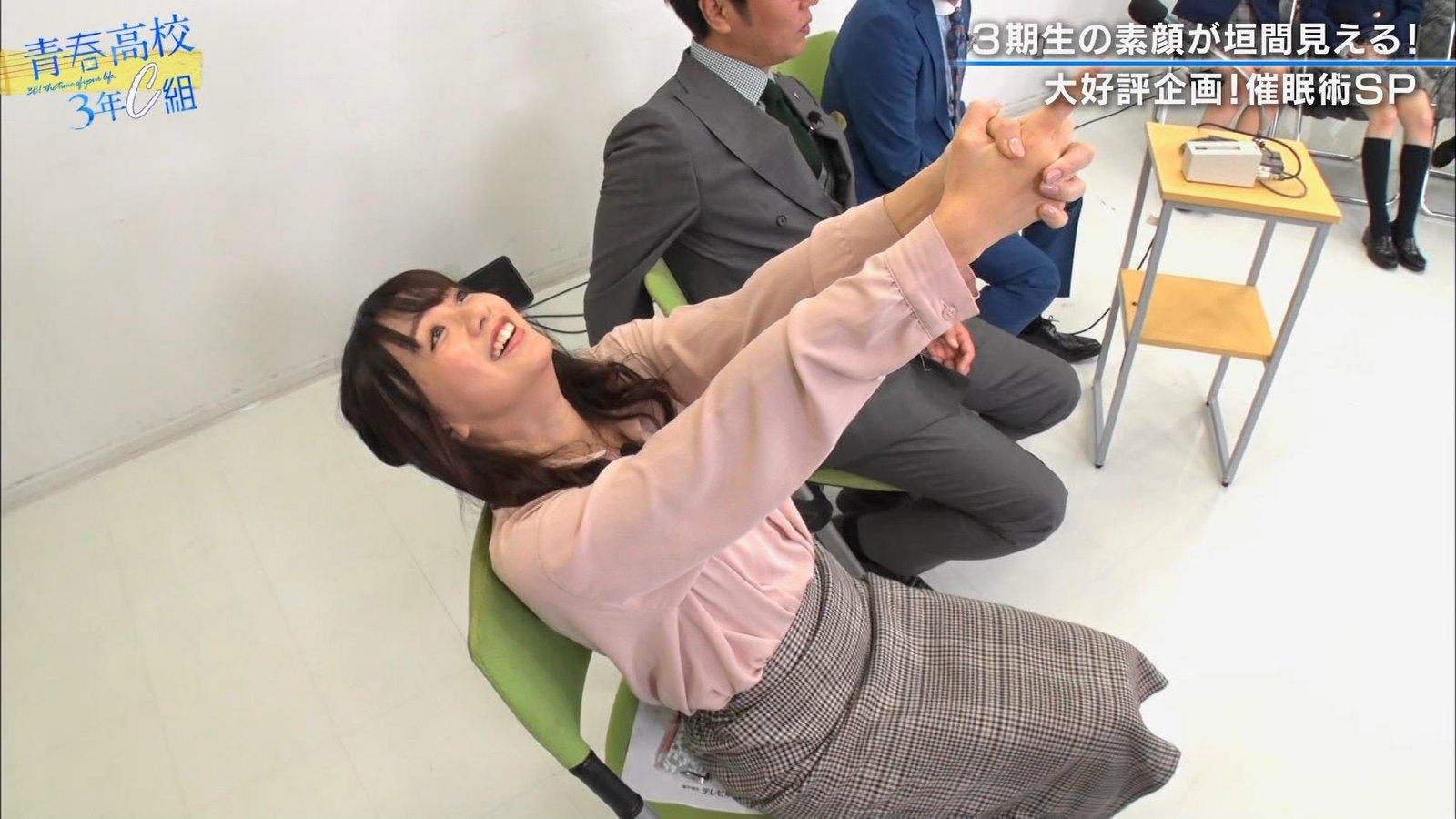 森香澄_女子アナ_乳揺れ_おっぱい_キャプエロ画像_28