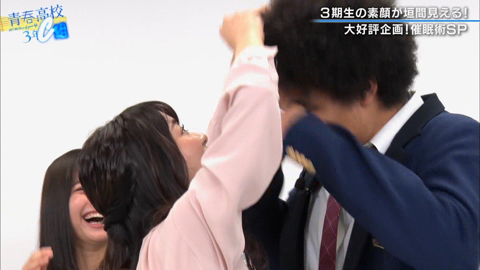 森香澄_女子アナ_乳揺れ_おっぱい_キャプエロ画像_44