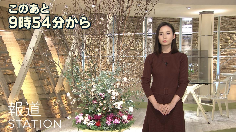 森川夕貴_ニット_横乳_おっぱい_報道ステーション_01
