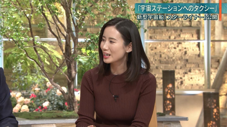 森川夕貴_ニット_横乳_おっぱい_報道ステーション_12
