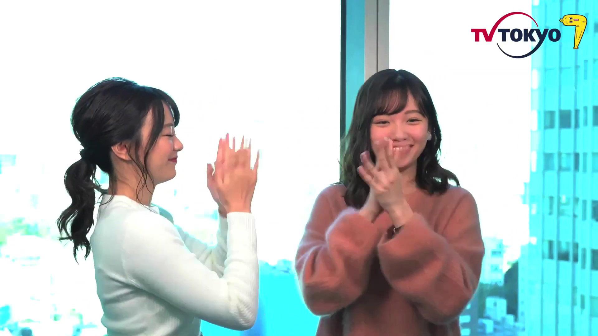 森香澄_田中瞳_女子アナ_テレ東_テレビキャプ画像_07