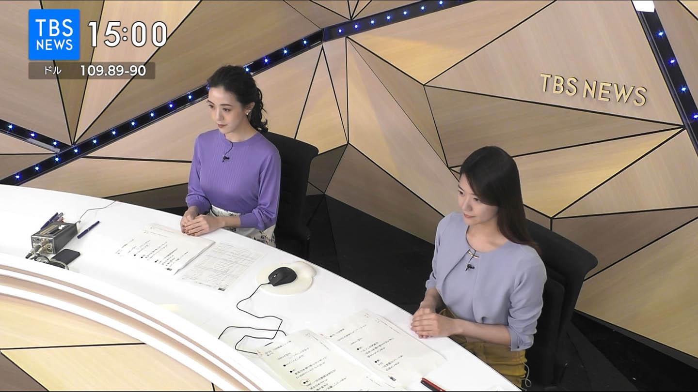 古谷有美_女子アナ_着衣巨乳_テレビキャプ画像_07